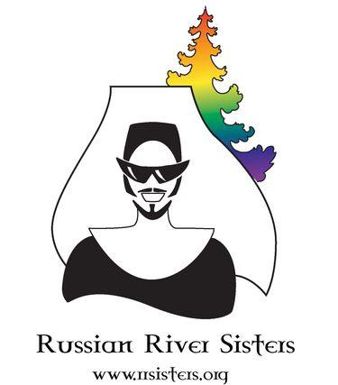 Russian River Sisters of Perpetual Indulgence Logo